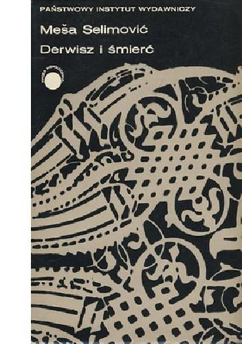 Okładka książki Derwisz i śmierć