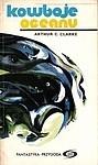 Okładka książki Kowboje oceanu
