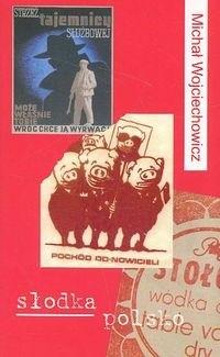 Okładka książki Słodka Polsko