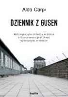 Okładka książki Dziennik z Gusen