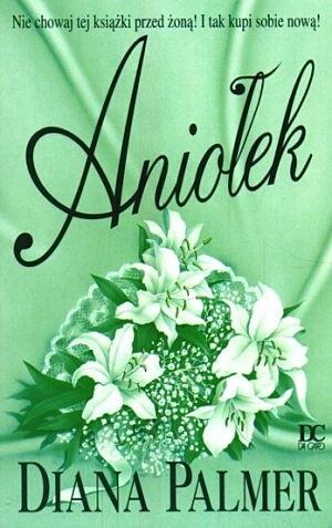 Okładka książki Aniołek