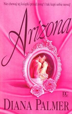 Okładka książki Arizona