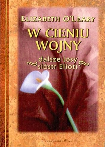 Okładka książki W cieniu wojny