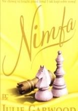 Okładka książki Nimfa