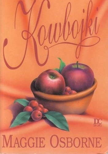 Okładka książki Kowbojki