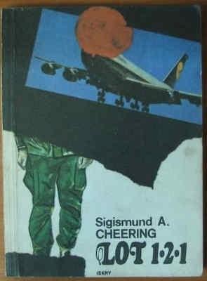 Okładka książki Lot 1-2-1