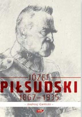 Okładka książki Józef Piłsudski, 1867-1935