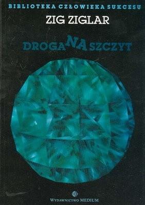 Okładka książki Droga na szczyt