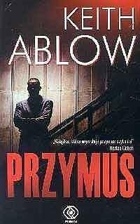 Okładka książki Przymus