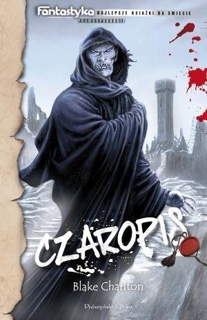 Okładka książki Czaropis