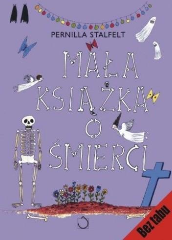 Okładka książki Mała książka o śmierci