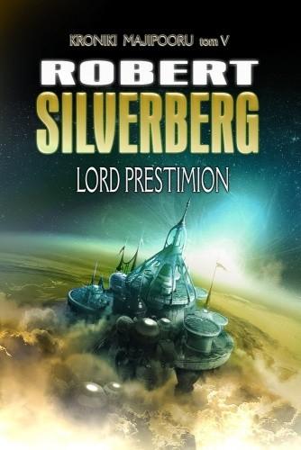 Okładka książki Lord Prestimion