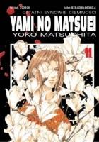 Yami no Matsuei. Ostatni synowie ciemności t. 11