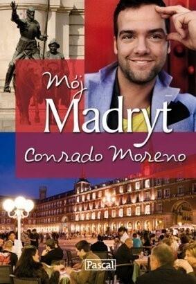 Okładka książki Mój Madryt