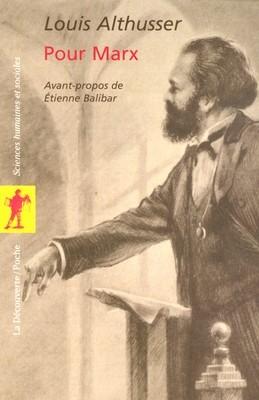 Okładka książki Filozofia Althussera