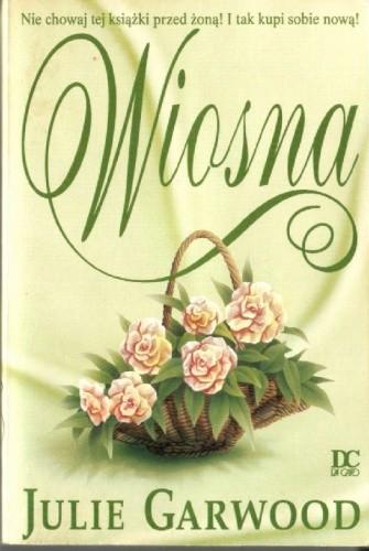 Okładka książki Wiosna