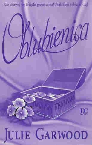 Okładka książki Oblubienica