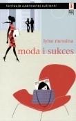 Okładka książki Moda i sukces