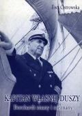 Okładka książki Kapitan własnej duszy. Borchardt znany i nieznany