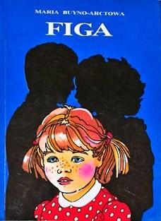 Okładka książki Figa