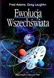 Okładka książki Ewolucja wszechświata