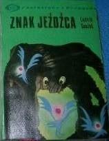 Okładka książki Znak jeźdźca