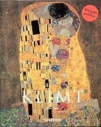 Okładka książki Gustav Klimt 1862-1918
