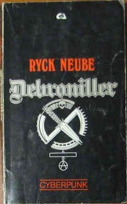 Okładka książki Debrouiller