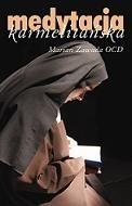 Okładka książki Medytacja karmelitańska