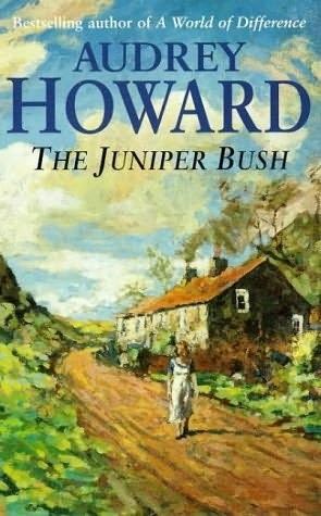 Okładka książki The Juniper Bush