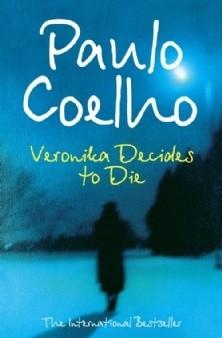 Okładka książki Veronika decides to die