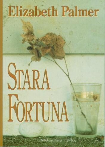 Okładka książki Stara fortuna