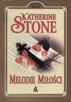 Okładka książki Melodie miłości