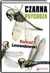 Okładka książki Czarna psychoza