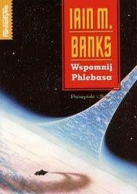 Okładka książki Wspomnij Phlebasa