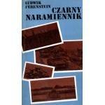 Okładka książki Czarny naramiennik