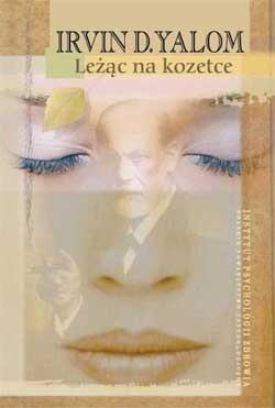 Okładka książki Leżąc na kozetce