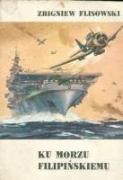 Okładka książki Ku Morzu Filipińskiemu