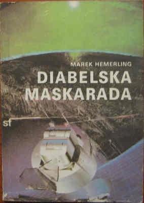Okładka książki Diabelska maskarada