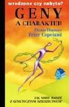 Okładka książki Geny a charakter. Jak sobie radzić z genetycznym dziedzictwem