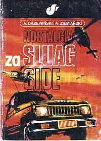 Okładka książki Nostalgia za Sluag Side