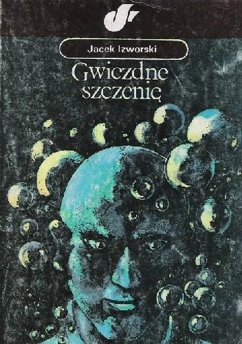 Okładka książki Gwiezdne szczenię