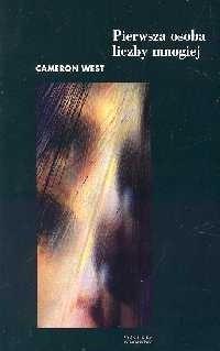 Okładka książki Pierwsza osoba liczby mnogiej