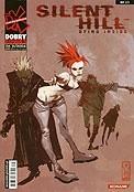 Okładka książki Silent Hill - 3