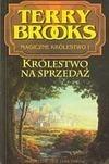 Okładka książki Królestwo na sprzedaż
