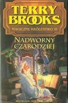 Okładka książki Nadworny czarodziej