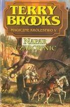 Okładka książki Napar czarownic