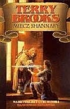 Okładka książki Miecz Shannary