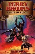 Okładka książki Kamienie elfów