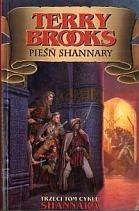 Okładka książki Pieśń Shannary